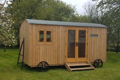 SHEPHERDS HUT V3