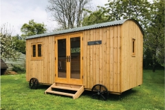 Shepherds-Hut
